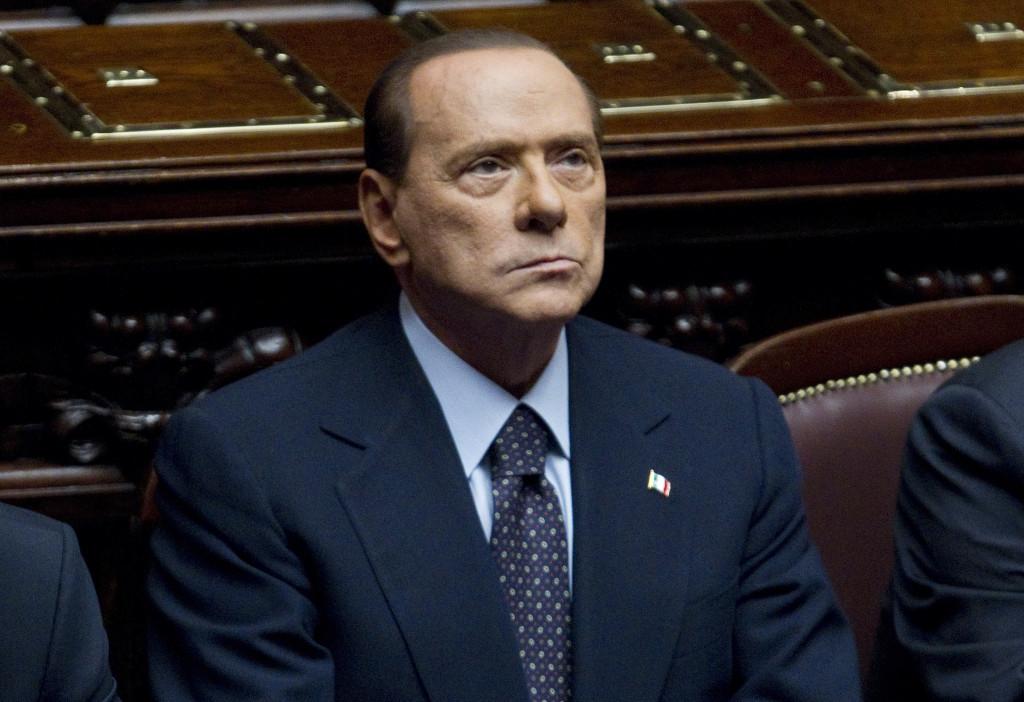 """Berlusconi, intercettazioni festini Arcore: """"Ho due bambine piccole"""""""