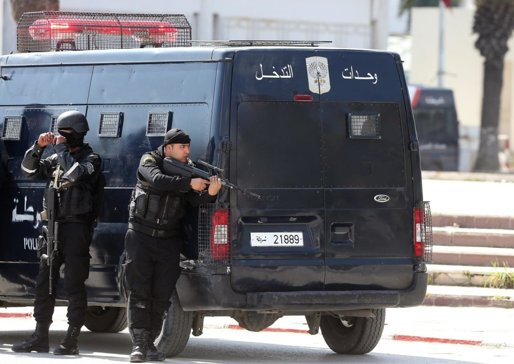 Tunisia: attacco al Museo, confermati quattro morti tra gli italiani