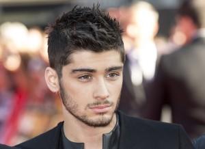 """Zayn Malik lascia gli One Direction: """"Voglio stare lontano dai riflettori"""""""