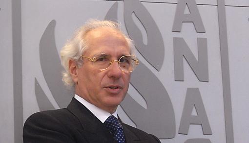 Anas, Ciucci pronto a dare le dimissioni dopo i crolli in Sicilia