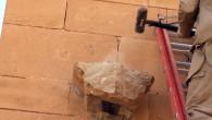 L'Isis torna a distruggere statue: abbattuto il Museo di Hatra [video]
