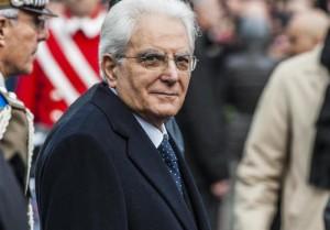 """Jobs Act: 92mila nuovi contratti a marzo, Mattarella: """"Incoraggiante"""""""