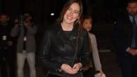"""Selvaggia Lucarelli a Maria Elena Boschi: """"Smettila di comprare leggins"""""""