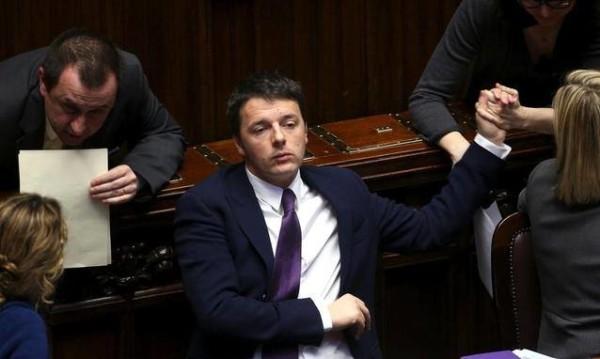 Italicum, ottenuta la prima fiducia con 352 sì, 38 astenuti nel Pd