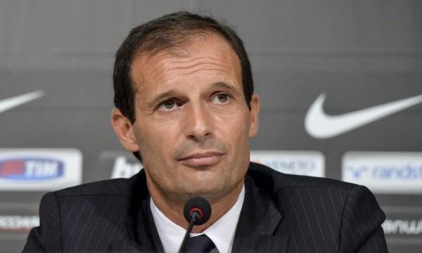 """Juventus, Allegri: """"Prossimo match contro il Monaco molto difficile"""""""