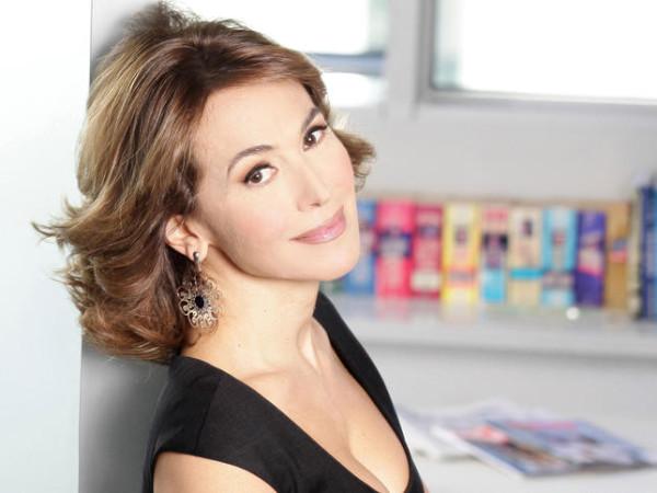 Barbara d'Urso denunciata dall'ex marito per 40 mila euro