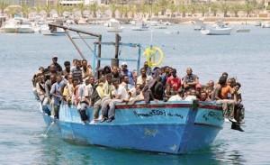 Palermo: arrestati 15 musulmani, gettati 12 cristiani da un gommone