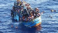 Tragedia nel Canale di Sicilia: portati a Malta i primi cadaveri recuperati