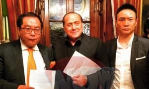 Milan, in arriva una cordata cinese per l'acquisto della società