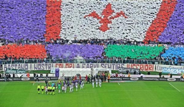 Fiorentina: ora l'obiettivo è la finale di Coppa Italia, Salah in gran forma