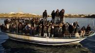 Grecia: barcone con a bordo 200 migranti naufraga davanti a Rodi