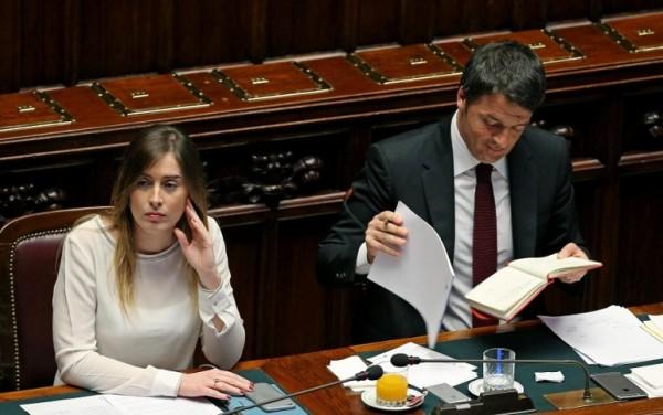 Italicum: la Boschi annuncia tre fiducie, ira tra le opposizioni