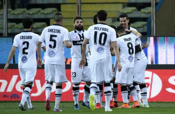Parma: 4 punti di penalizzazione condannano il club alla serie B