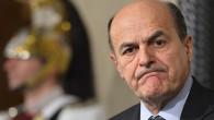 """Italicum, Bersani alla maggioranza: """"Vogliamo prenderci in giro?"""""""