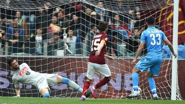 Serie A: vincono Roma, Juventus, Milan, Sassuolo, Lazio,Torino e Fiorentina