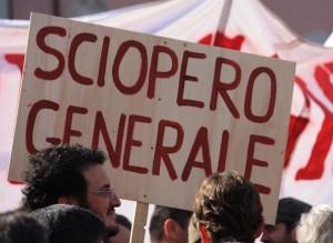 """""""Buona Scuola"""": sciopero generale il 5 maggio contro il ddl"""