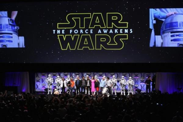"""""""Star Wars 7"""": uscito negli Usa il primo teaser trailer ufficiale"""