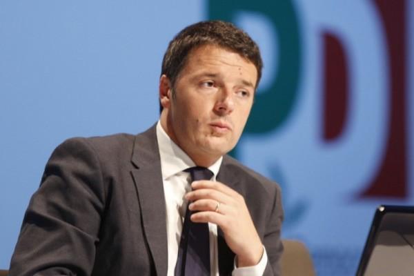 """Renzi sulla riforma della scuola: """"I presidi non saranno degli sceriffi"""""""