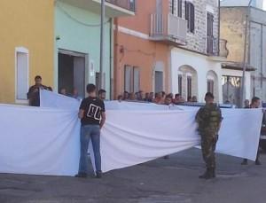Nuoro: ucciso 19enne a Orune, freddato con colpi di fucile