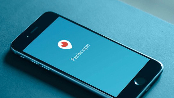 Android: Twitter sdogana l'app Periscope per gli smartphone