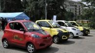 Share'ngo: il car sharing notturno e gratuito per donne