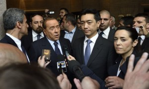 Milan: accordo tra Mr. Bee e Berlusconi per la cessione del club
