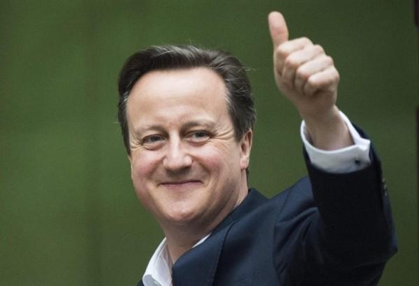 Regno Unito: Cameron sbanca sui laburisti, vittoria clamorosa