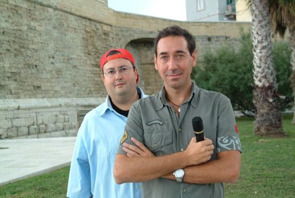 Striscia la Notizia: Fabio e Mingo indagati per un falso servizio
