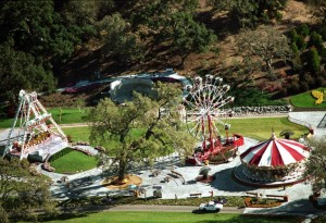 Michael Jackson: Neverland in vendita per 100 milioni di dollari