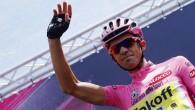 Giro d'Italia 2015: Maglia rosa per Aru, Contador cade