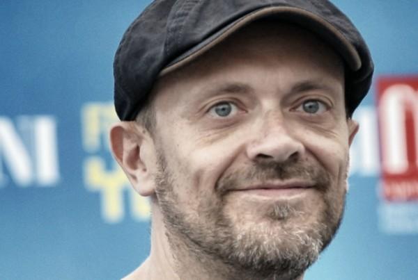 """Max Pezzali presenta il suo nuovo album, """"Astronave Max"""""""
