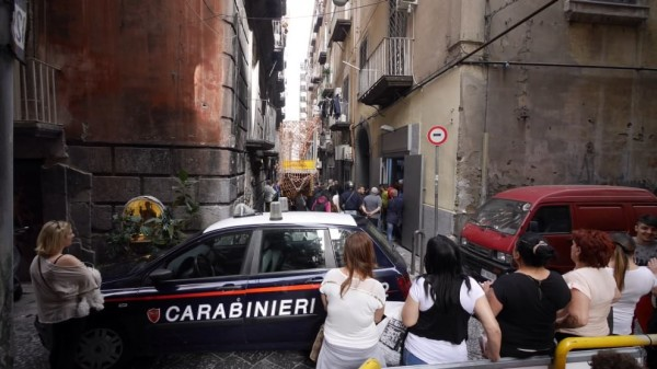 Migranti annegati nel Canale di Sicilia: superstiti soccorsi da nave Zeran