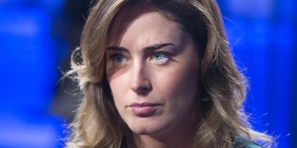 """La Boschi esclude le espulsioni: """"Le fanno il M5S e la Lega"""""""