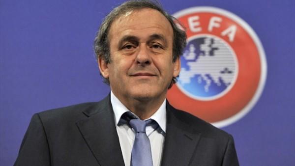 """Caso Fifa, Platini: """"Ho detto a Blatter di dimettersi, altrimenti lo cacciamo"""""""