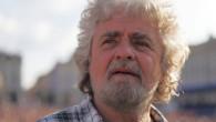 """M5S, fiaccolata dell'Onestà ad Ostia. Grillo: """"Pd è falso ideologico"""""""