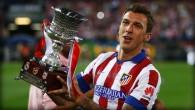 """Juve, Mandzukic ha firmato un quadriennale: """"Farò del mio meglio"""""""