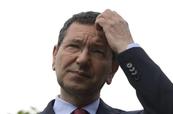Si dimette il presidente di PalaExpo, Marino: «Vado avanti»