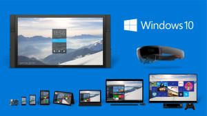 Forte attesa in casa Microsoft: Windows 10 arriverà il 29 luglio