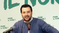 """Matteo Salvini dopo i ballottaggi: """"La poltrona di Renzi traballa"""""""