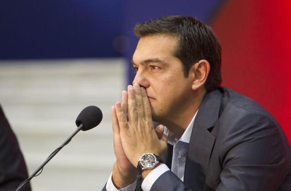 """Tsipras sul referendum: """"Hanno il diritto di scegliere il proprio futuro"""""""