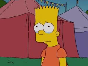 I Simpson: Bart sarà ucciso nella puntata di Halloween