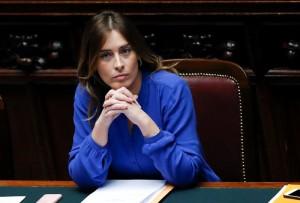 """La Boschi su Marino: """"Persona onesta, sta facendo il suo lavoro"""""""