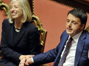 """DDL Scuola, ok del Senato. Renzi: """"Approvata la buona scuola"""""""