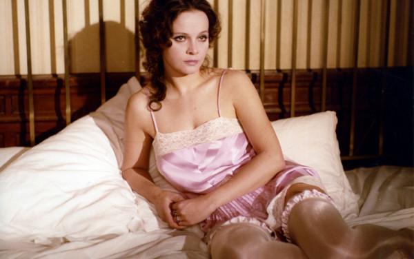 Addio, Laura Antonelli: se ne va un altro mito del cinema italiano