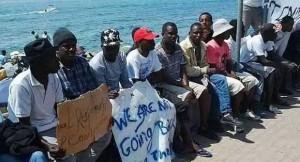 Migranti: l'Ungheria costruirà un muro lungo il confine serbo