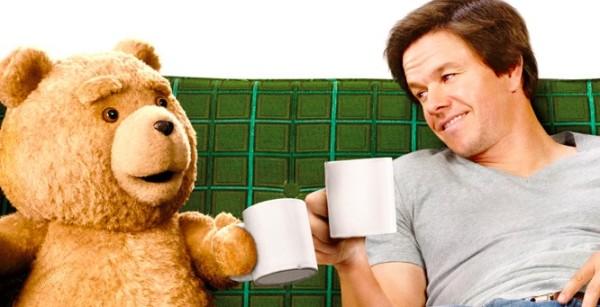 """E' uscito """"Ted 2"""": l'orsetto più tamarro del cinema è tornato"""