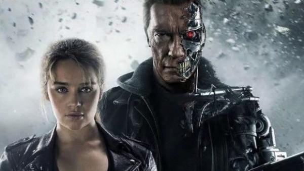 """""""Terminator Genisys"""", nuovo capitolo della saga con Schwarzenegger"""