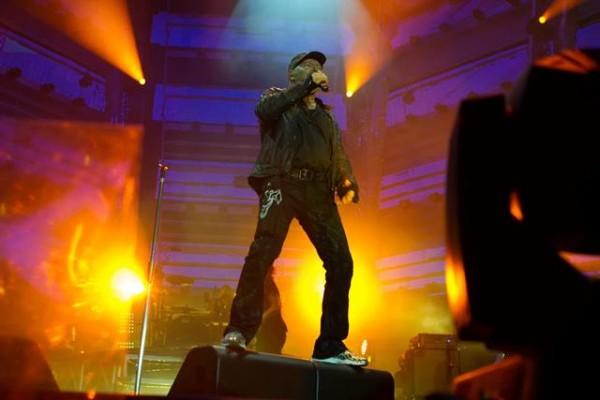 Vasco Rossi con 'Live Kom 015' trionfa a San Siro davanti a 60mila fan