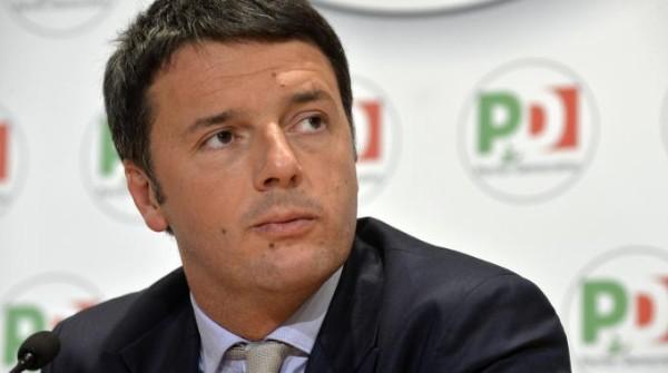 Renzi annuncia un patto: taglio tasse in cambio delle riforme