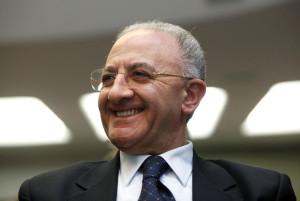 De Luca: il Tribunale di Napoli ha accolto il ricorso del governatore